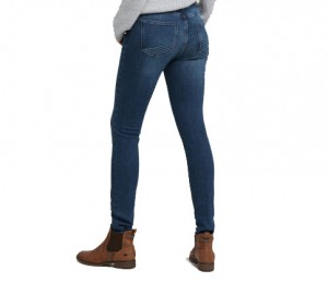 Jeansy damskie Mustang  Mia Jeggins 1009363-5000-682