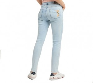 Jeansy damskie Mustang  Mia Jeggins  1009212-5000-217