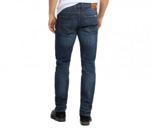 Jeansy męskie Mustang Chicago Tapered   1009275-5000-983