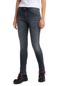 Jeansy damskie Mustang  Mia Jeggins  1008597-5000-885