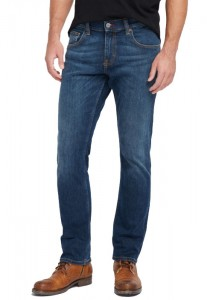 Jeansy męskie Mustang Chicago Tapered   1006747-5000-882