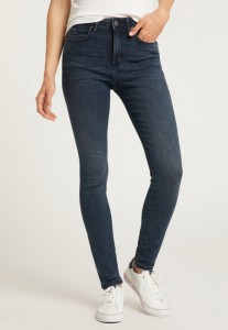 Jeansy damskie Mustang  Mia Jeggins 1009201-5000-985